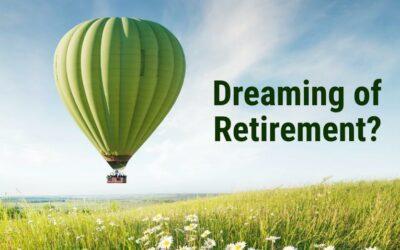 Get a FREE Retirement Success Session